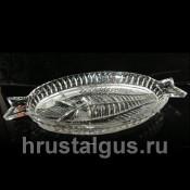 Блюда для рыбы